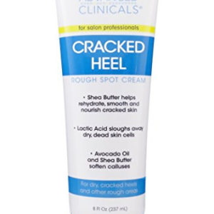 Cracked Heel Rough Spot Cream