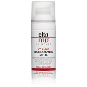 EltaMD UV Clear Broad-Spectrum SPF 46, 1.7 oz
