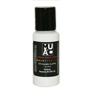 MUAC 25% Mandelic Acid Peel - 1 oz